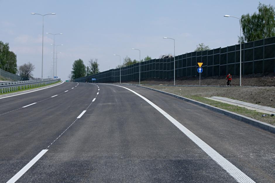 Zachodniopomorskie: odcinki dróg S3 i S6 będą płatne dla ciężarówek od 1 października