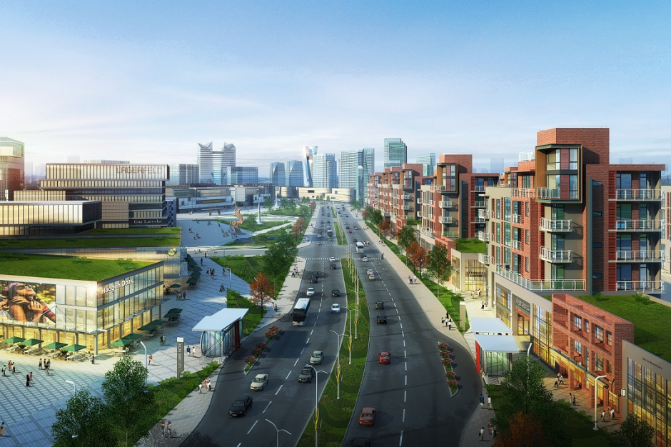 Smart cities będą działać tylko wtedy, gdy będą kompleksowe