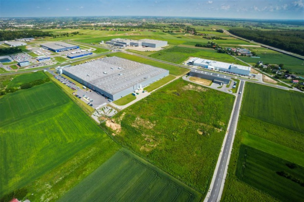 Lublin: nowy producent i miejsca pracy w strefie ekonomicznej