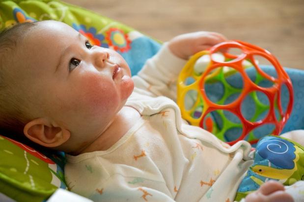 Świętokrzyskie: blisko 9 mln zł z UE zł na opiekę nad maluchami