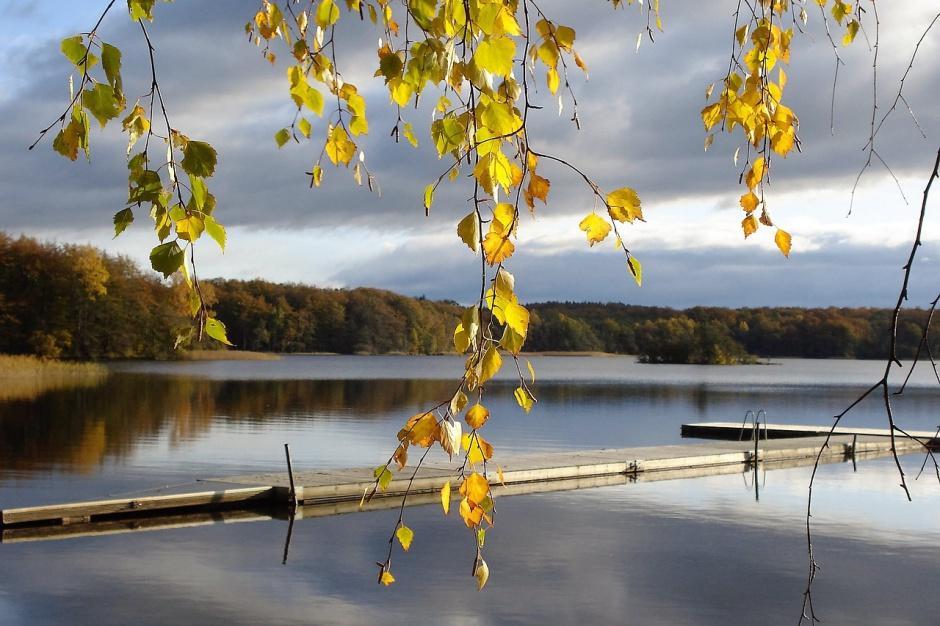 Koniec lata: 22 września początek astronomicznej jesieni