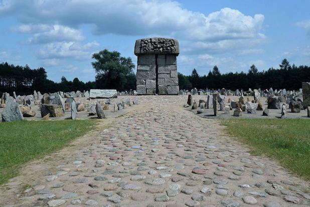 Treblinka: W Muzeum Walki i Męczeństwa oddany zostanie hołd ofiarom Holokaustu
