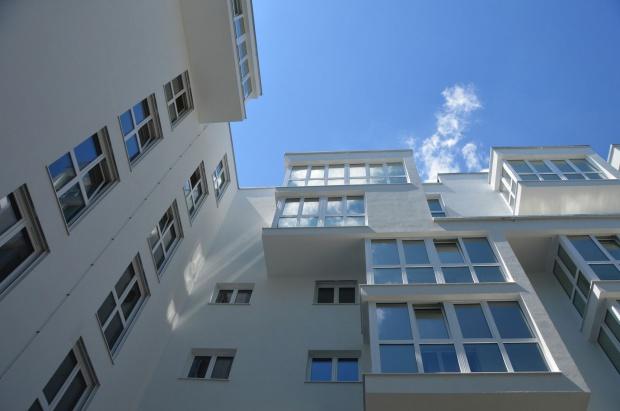 Mieszkania, kupno: Chętnych na mieszkania nie brakuje