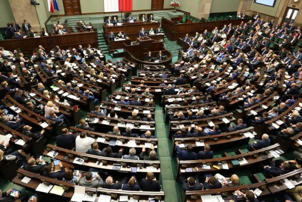 PiS: Ustawa o Krajowej Administracji Skarbowej nie zlikwiduje Służby Celnej