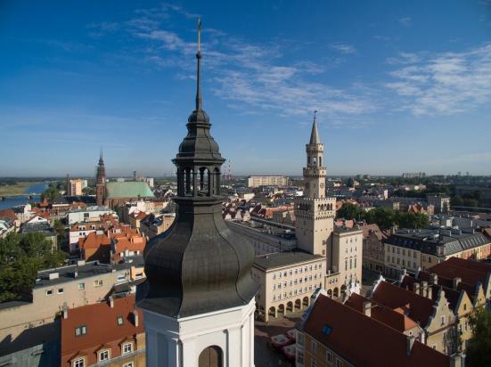 Opole, budżet: Dług maleje. Zadłużenie miasta coraz mniejsze