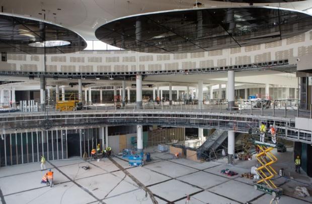 Będzie praca dla 3 tys. osób w centrum handlowym w Poznaniu