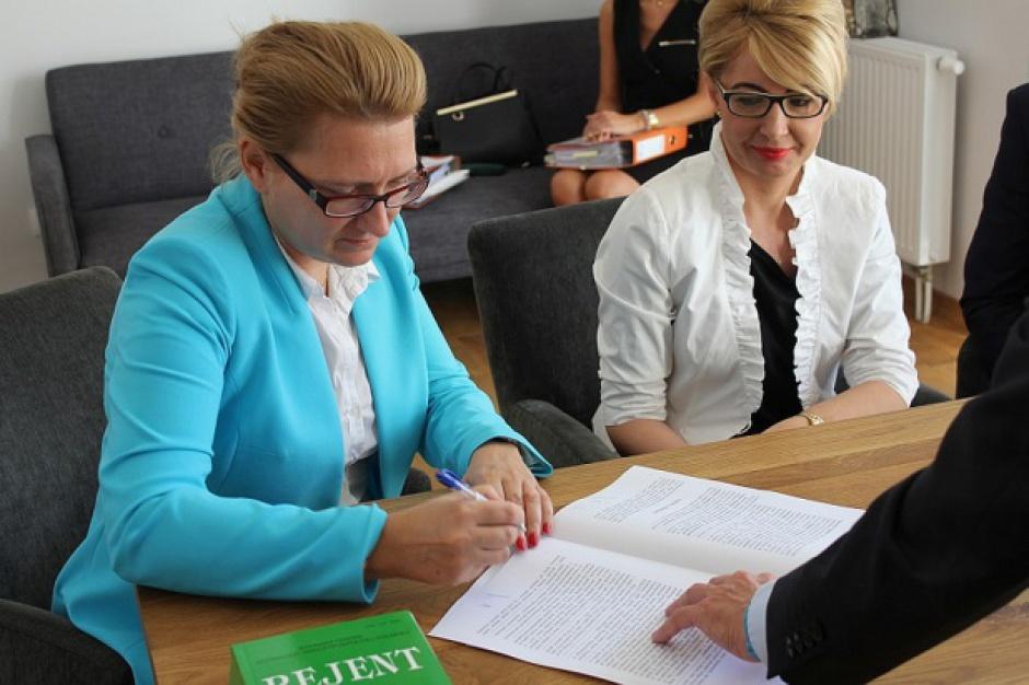Mazowieckie: ZOL i hospicjum powstaną w powiecie płockim