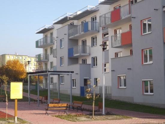 Ruda Śląska: PPP się nie udało, ale miasto mieszkania komunalne zbuduje