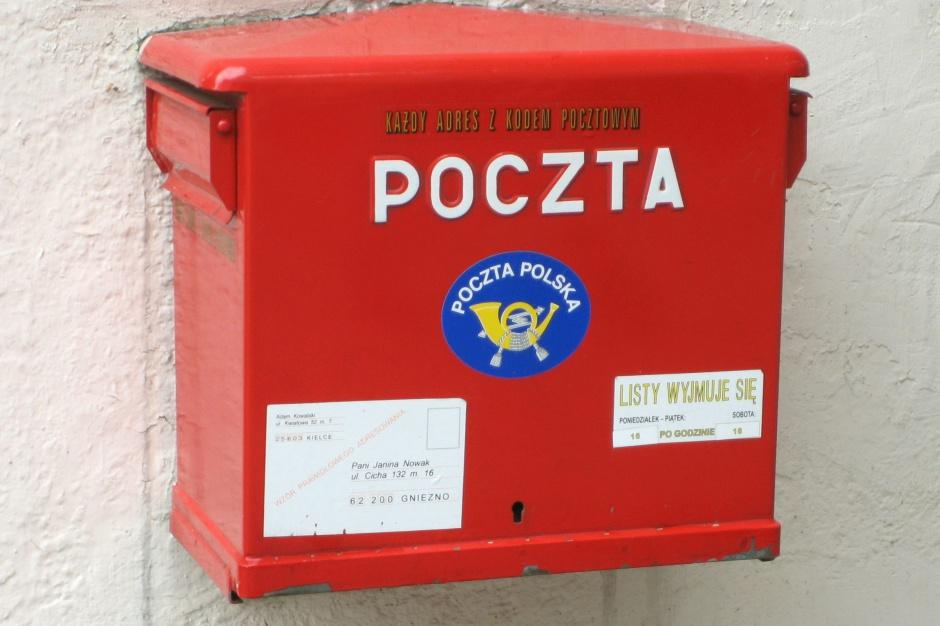 Praca: Poczta Polska rekrutuje w sześciu województwach