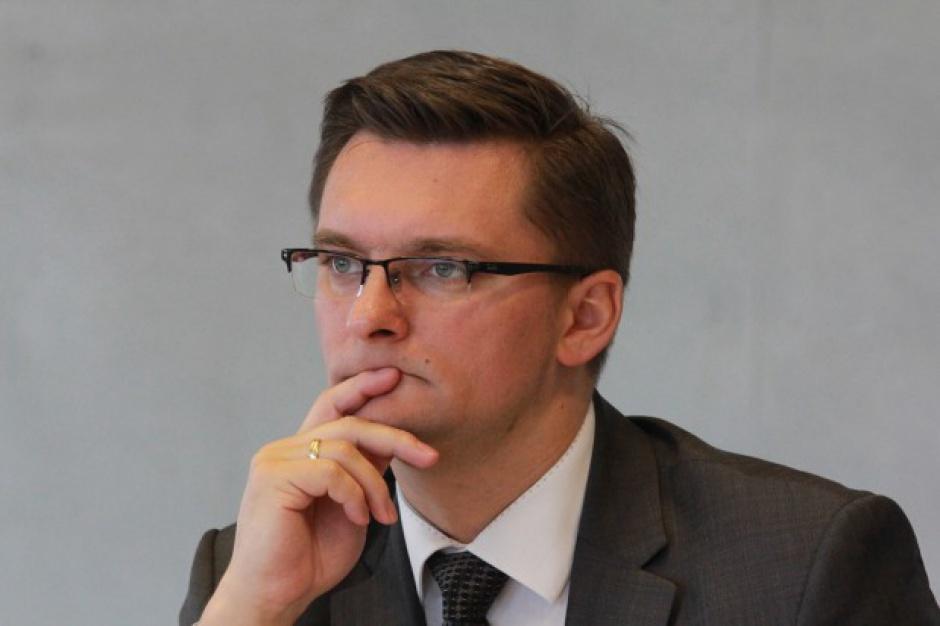 """""""Katowicka Hala Parkowa w obecnej kondycji nie nadaje się na centrum nauki"""""""