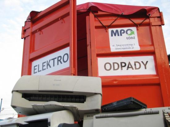 Elektoodpady: Na rynku wciąż działa szara strefa