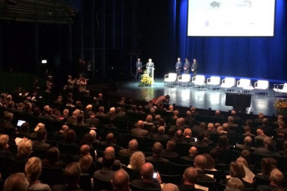 Rozpoczął się III Wschodni Kongres Gospodarczy w Białymstoku