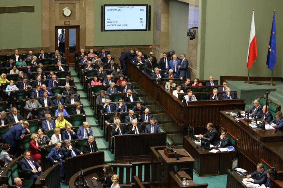 Są nowe przepisy, które mają pomóc zwalczyć ASF. Sejm uchwalił drugą specustawę