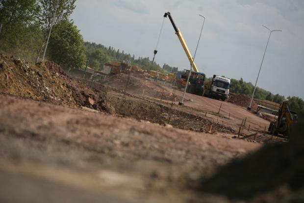 W Polsce Wschodniej to drogi generują inwestycje i miejsca pracy