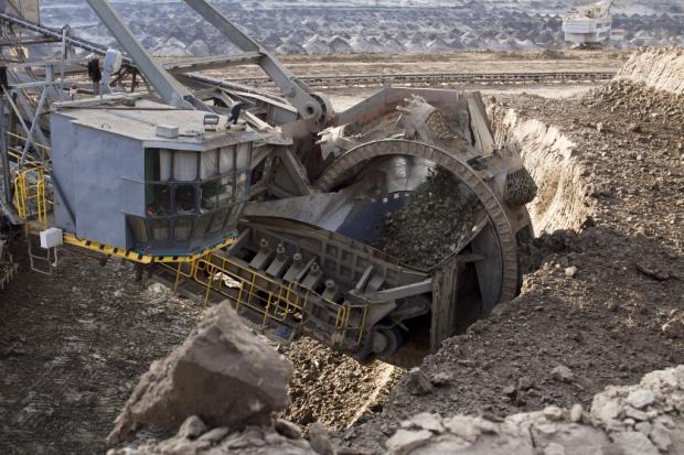 Łódzkie. Samorządy wspierają projekt kopalni węgla brunatnego w Złoczewie