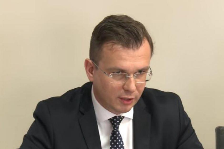 Hamryszczak: Samorządy powinny sięgnąć po instrumenty zwrotne