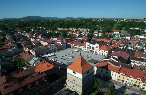 W Żywcu upamiętniono ofiary wywózki Polaków z Żywiecczyzny