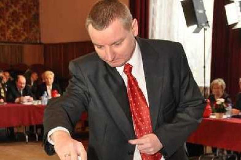 Burmistrz Bielska Podlaskiego: Małe bezrobocie w gminie to problem. Dla inwestora