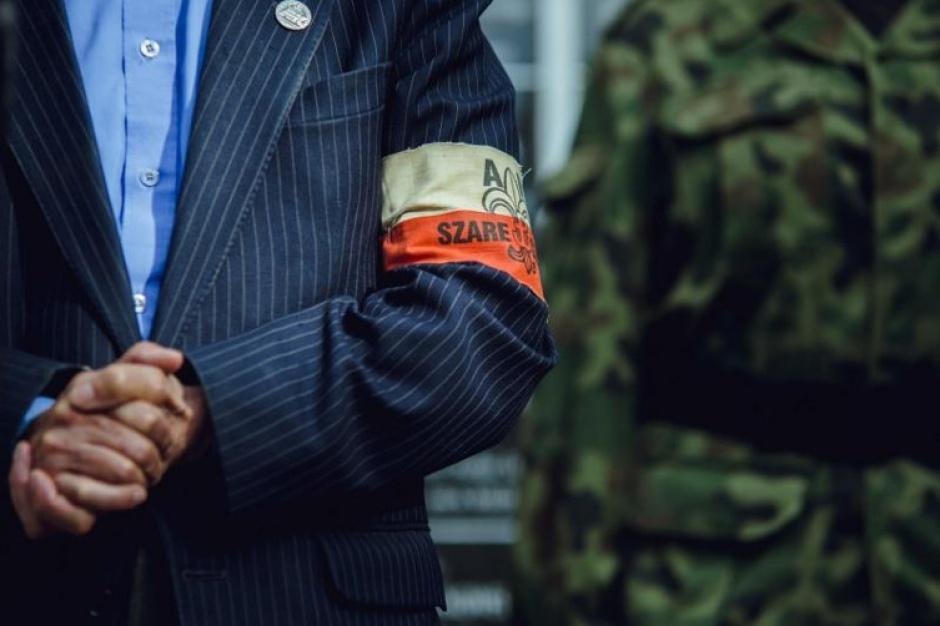 Gdańsk: spór o apel smoleński