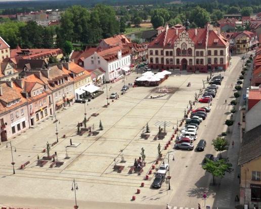 Warmińsko-mazurskie. Rada miejska Pisza zdekomunizowała ulicę Świerczewskiego