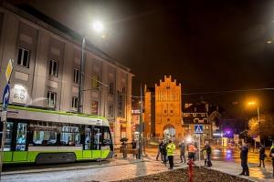 Rusza proces o budowę linii tramwajowych w Olsztynie