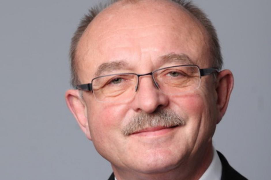 Pomorskie: Krzysztof Trawicki prezesem PSL