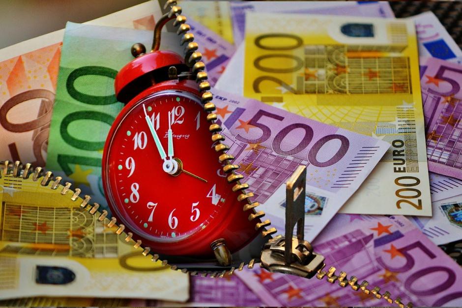 Pożyczki: PARP rozdaje firmom pieniądze z poprzedniej perspektywy unijnej