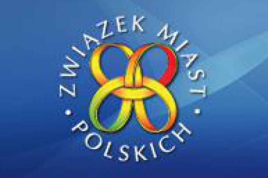 Związek Miast Polskich: Nikogo na marsz KOD-u nie delegowaliśmy