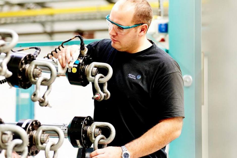 Gliwice: Johnson Matthey Battery Systems uruchomi nową fabrykę i centrum badawczo rozwojowe