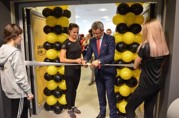 Ruda Śląska, Aquadrom, strefa fitness: nowe atrakcje dzięki partnerstwu publiczno-prywatnemu