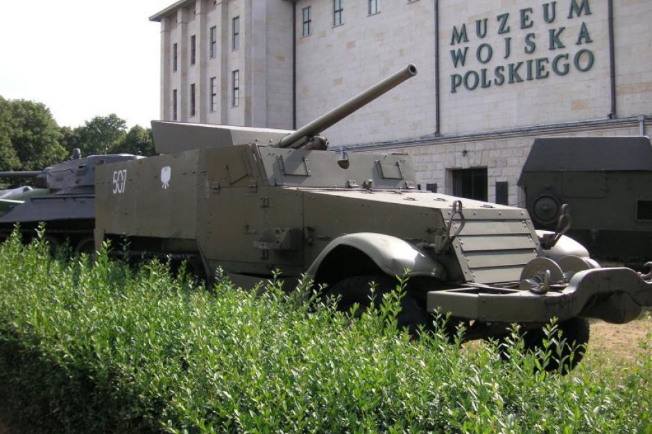 Muzeum Wojska Polskiego i Muzeum Historii Polski - ruszyła budowa nowej siedziby