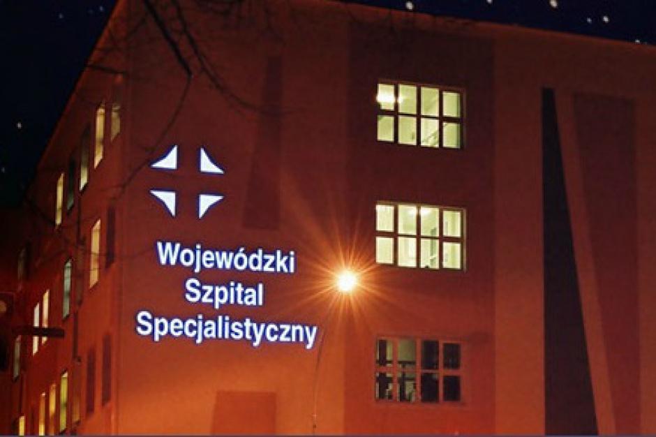 Podkarpackie: radni zgodzili się na połączenie dwóch rzeszowskich szpitali