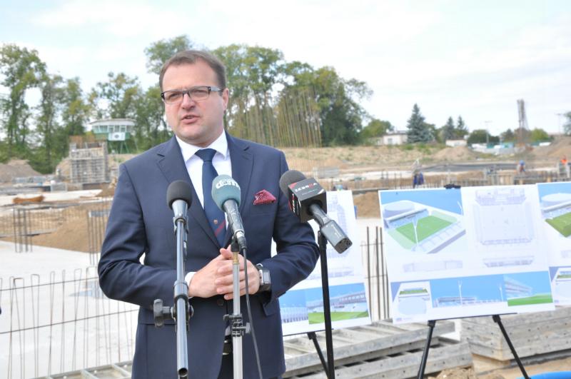 Wartość inwestycji szacuje się na 110 mln zł (fot. radom.pl)