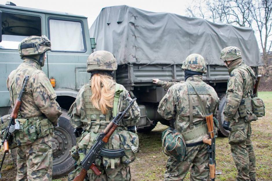 Obrona Terytorialna: Wojskami będzie dowodził Antoni Macierewicz
