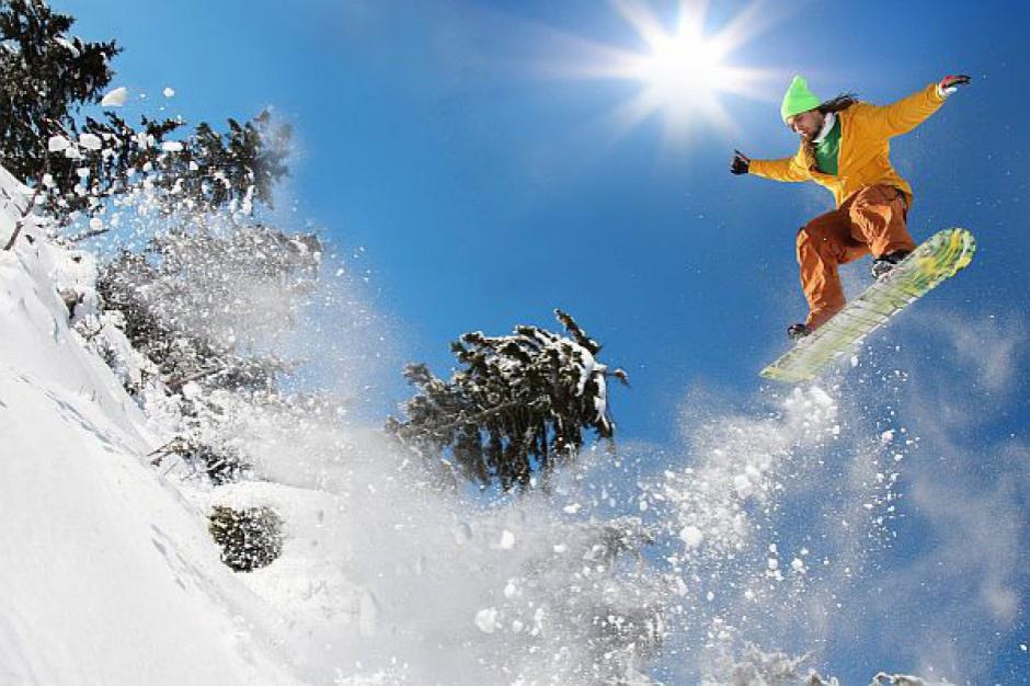 Zakopane, Suche, Witków: Jedna karta Skipass, by korzystać z czterech ośrodków narciarskich