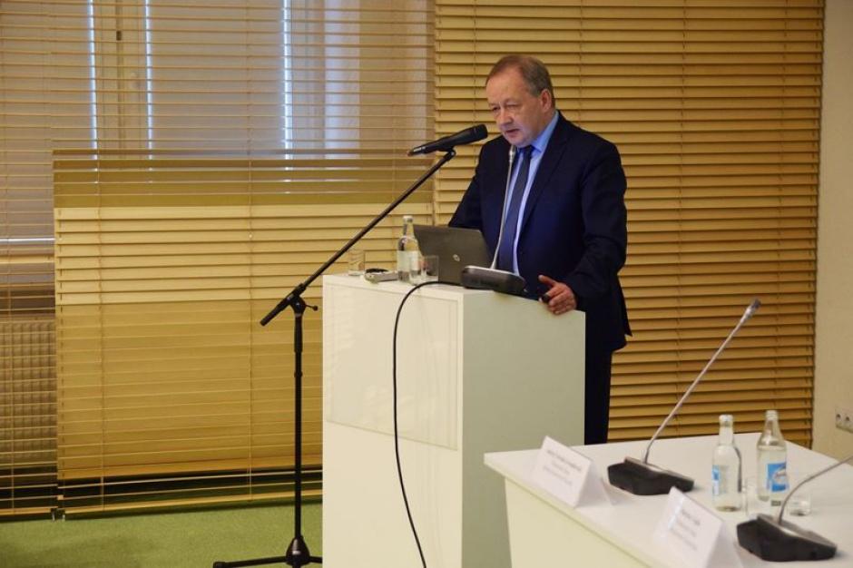 Mariusz Gajda: Cena wody dla mieszkańców nie musi wzrosnąć. Wodociągi mają rezerwy finansowe