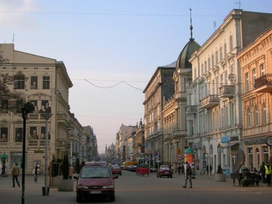 Łódź. Internetowa baza wiedzy historycznej o budynkach i mieszkańcach