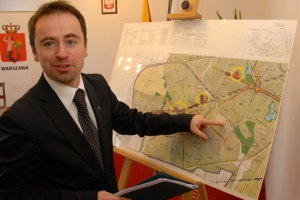 Ratusz i TBS planują modernizację 23 warszawskich kamienic