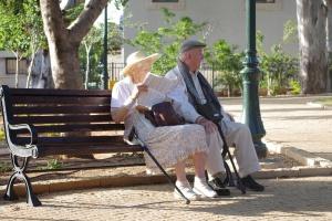 Przybywa emerytów irencistów