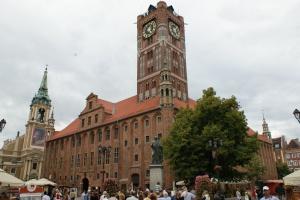 Toruń opracuje plan rewitalizacji miasta