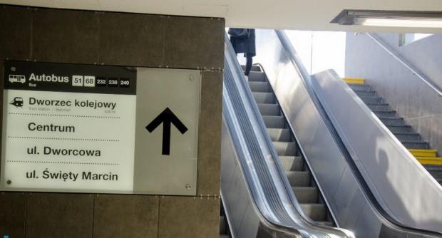 Nowy system ma być kompleksowym i nowoczesnym ujęciem informacji, która pojawia się w przestrzeni miasta (fot.poznan.pl)