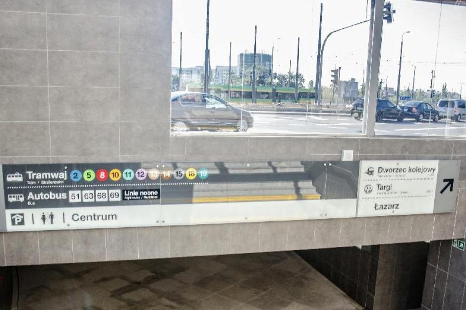 Poznań: Nowy system informacji miejskiej