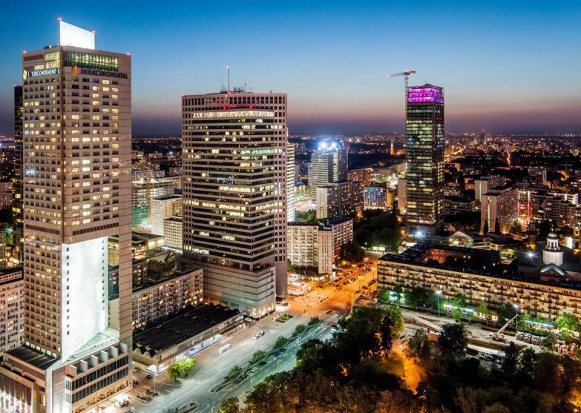 Warszawa. Priorytety to transport publiczny i budżet inwestycyjny