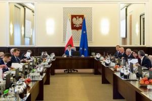 Których ministrów Polacy chcieliby zmienić?