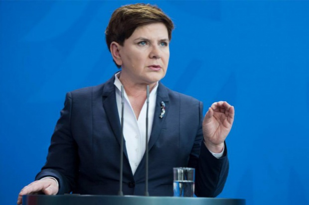 Narodowy Program Mieszkaniowy, Beata Szydło: z programem mieszkanie plus wiążemy ogromne nadzieje