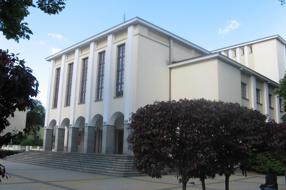 Bydgoszcz. Marszałek przeciwny dofinansowaniu Festiwalu Prapremier