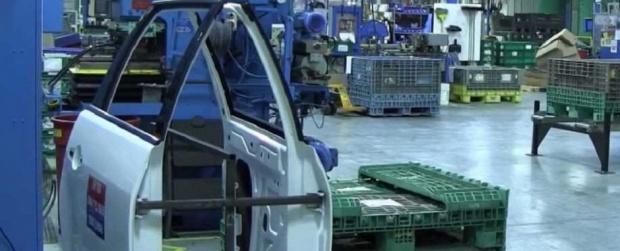 Powstała fabryka w Prudniku. Znajdzie w niej pracę 500 osób