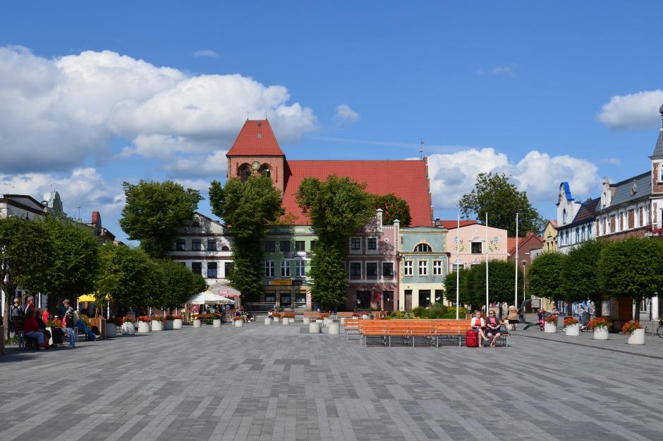 Puck, OZE: Powstał pierwszy w Polsce magazyn energii