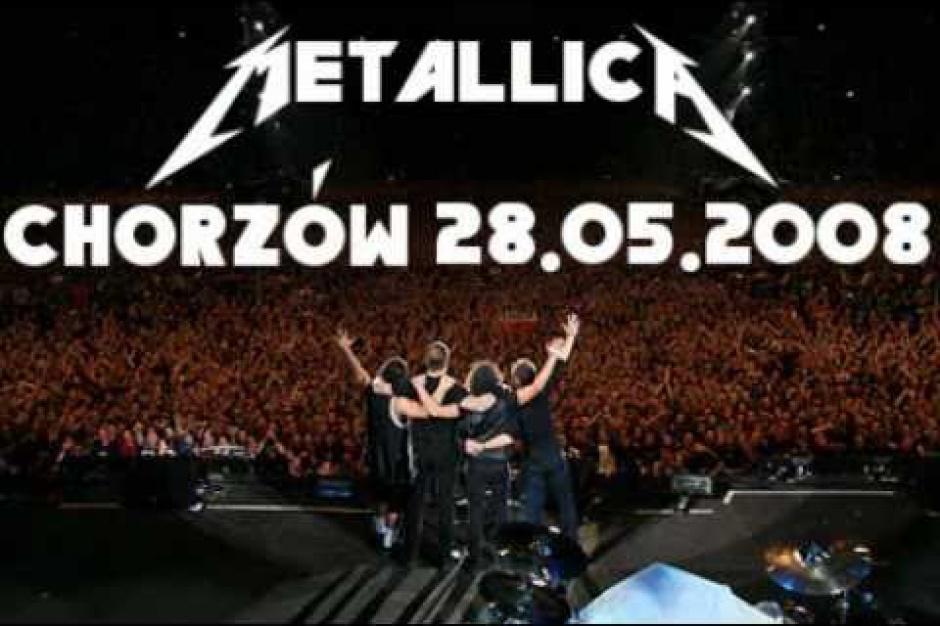 Metallica, Springsteen czy Timberlake na otwarciu Stadionu Śląskiego?