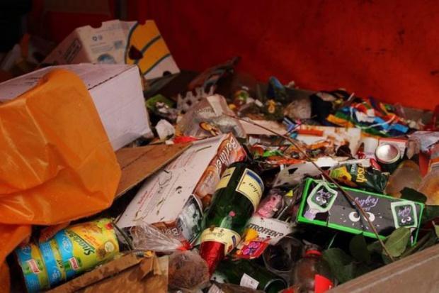 W skali kraju poziom recyklingu i przygotowania do ponownego użycia ww. czterech frakcji odpadów komunalnych w 2014 roku oraz w 2015 roku wyniósł 26% (fot.pixabay)